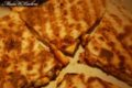 Quesadillas z tofu