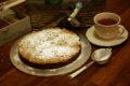 Kawowo – migdałowe ciasto z kruszonką Gordona Ramsaya