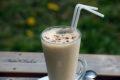 Mrożona kawa z likierem Baileys