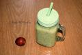 Zielone smoothie z awokado, kiwi i mango