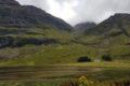 Szkocja zapierająca dech w piersiach